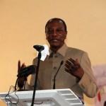 Alpha Condé, le président de l'UA face à une crise sociale majeure en Guinée