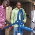 Fapel-Guinée, la start-up qui a inventé la pompe à pistons alternatifs