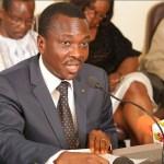 Togo : l'OTR change de tête