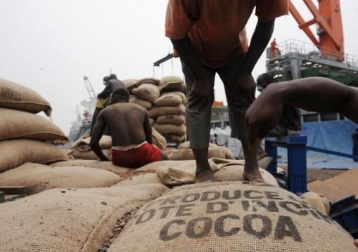 cote-ivoire-exportations-cacao