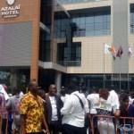 Azalaï Hôtel Abidjan ouvre ses portes