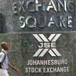 Sea Harvest aux portes de la Bourse de Johannesburg