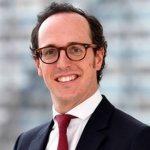 Antoine Sallé de Chou porté à la tête de la BERD en Tunisie