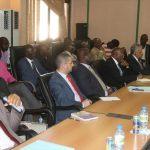 Guinée : la BAD finance 6 projets à 191 millions de dollars
