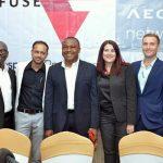 Sénégal: Alliance stratégique entre People Imput et   Dentsu Aegis au Sénégal