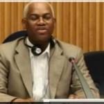 Le mauritanien Ghassoum Wane promu Dircab du président de la commission de l'UA