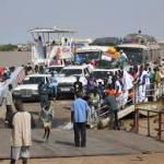 Le Sénégal et la Mauritanie reçoivent 26,7 milliards de FCFA pour la construction du pont de Rosso
