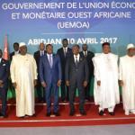 La situation économique et financière de l'Uemoa au centre d'une rencontre entre ses chefs d'États