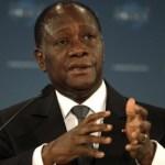 Quand Alassane Ouattara défend « la solidité»du Franc CFA