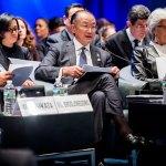 La BAD dans l'ordre du jour des prochaines réunions de printemps du FMI et de la Banque mondiale