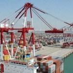 EximBank of china finance l'extension du port de Kribi