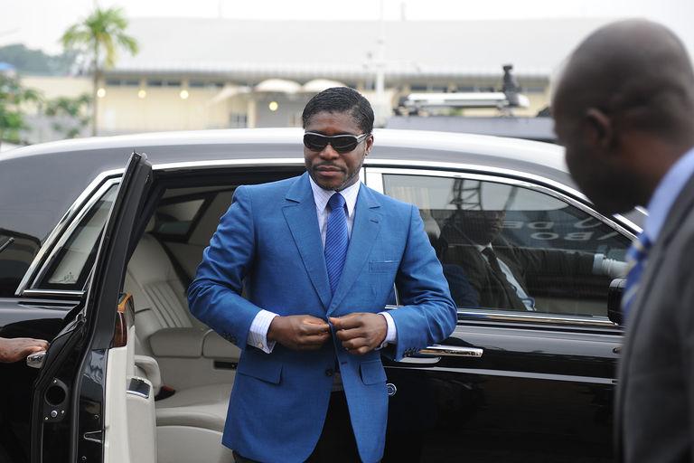 Procès de Teodorin Obiang en France : prison et amende requises