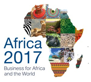 Africa 2017 Summit in Sharm el Sheikh