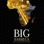 Nj Ayuk:  In my book Big Barrels, I wanted to tell our story ...