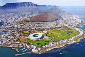 Cape Town, 9e Conférence Africa PPP 2017​