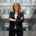 Interview avec Marta Krupinska, co-fondatrice de la Fintech Azimo