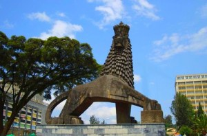 Addis-Abeba, Conférence économique africaine