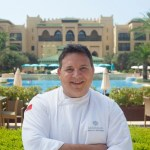Nomination de Monsieur Cédric d'Ambrosio au poste de chef exécutif des cuisines  de Mazagan Beach & Golf Resort
