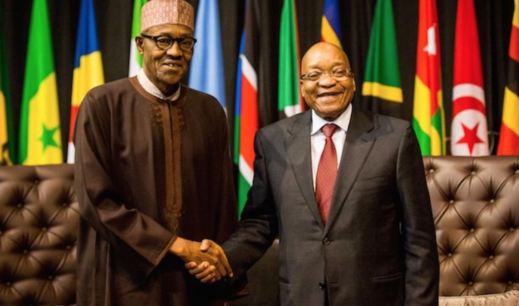 L'Afrique du Sud sort officiellement de la récession