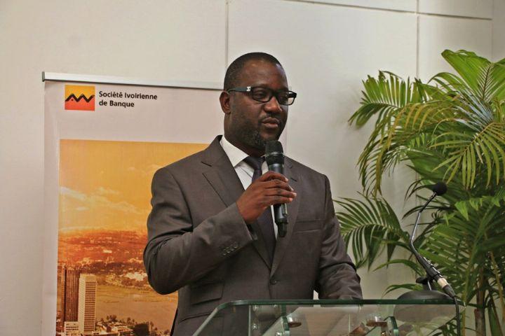 Le Groupe Attijariwafa bank lance la bourse en ligne — Côte d'Ivoire