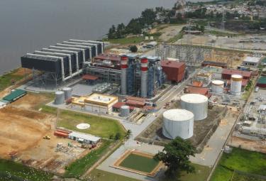 Côte d'Ivoire : General Electric décroche un contrat sur  la centrale thermique d'Azito