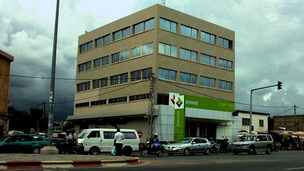 Diamond Bank quitte l'Afrique de l'Ouest