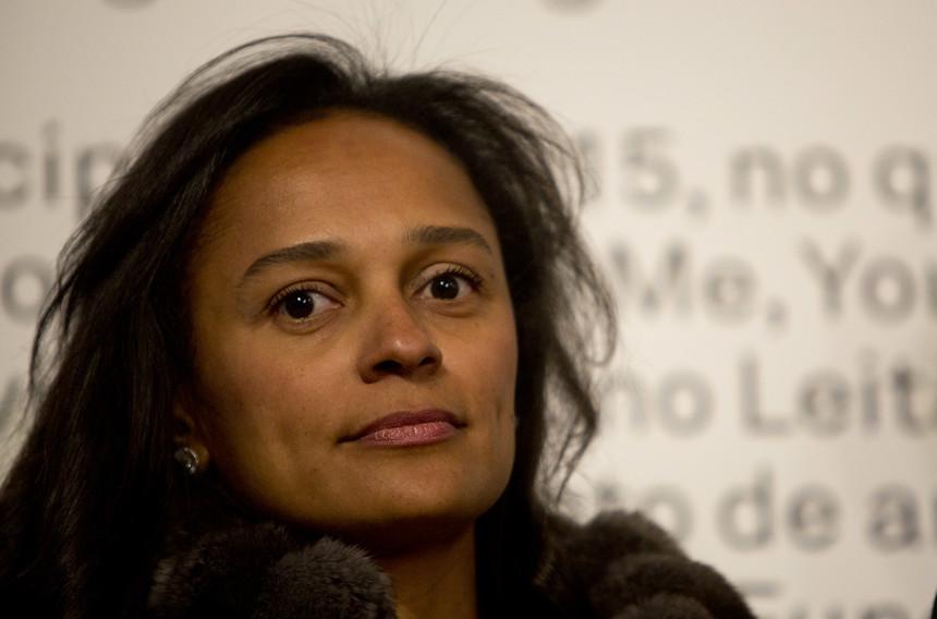 Isabel Dos Santos n'est plus à la tête de Sonangol — Angola