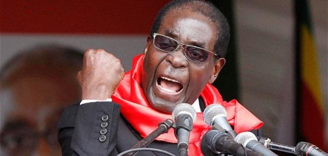 Alassane Ouattara : « Il faut que Mugabe quitte le pouvoir dans la dignité »