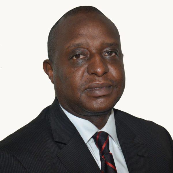 5. Henry K.Rotich Kenya Le Togo a un des meilleurs ministres des finances d'Afrique