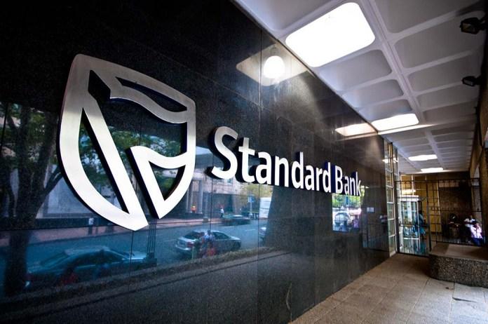 Afrique du Sud : Standard Bank  à l'assaut de nouvelles parts de marché