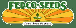 fedco seeds logo