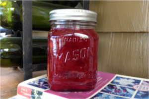 wicranberry compote small