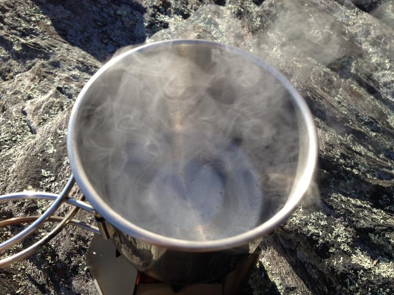 Vargo Boil