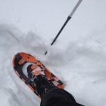 Adventures in Winter Hiking and Snowshoeing