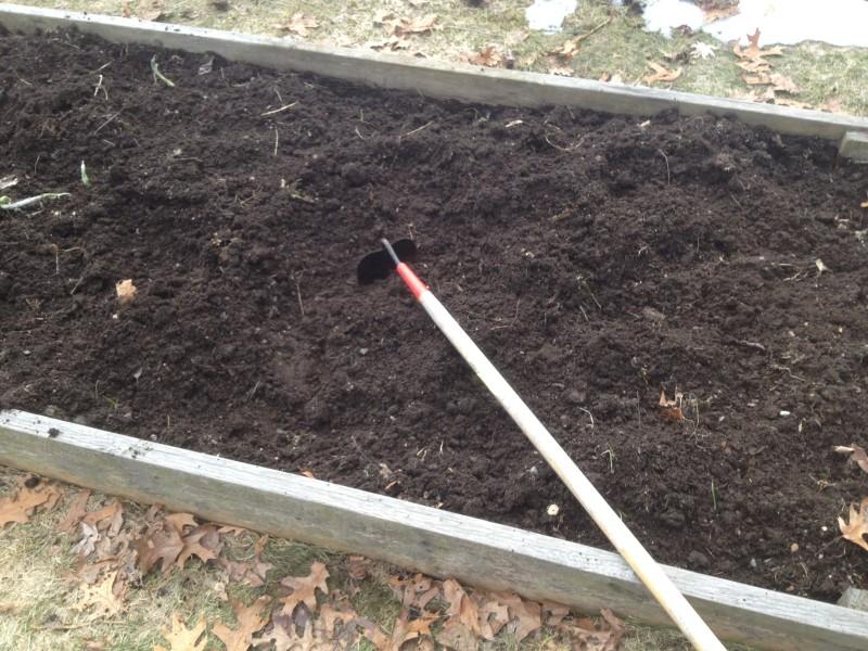 Clean Soil