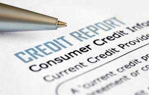 Credit Report & FICO