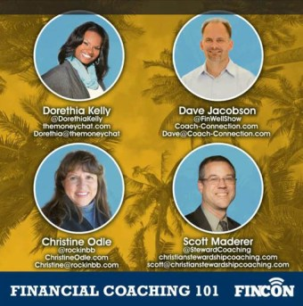FinCon Financial Coaching 101
