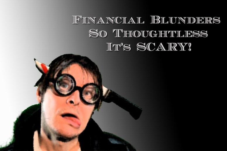 financial-blunders