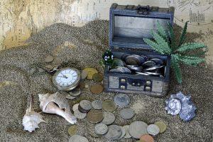 Your Money Box