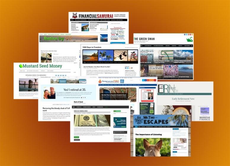 FIRE Blogs