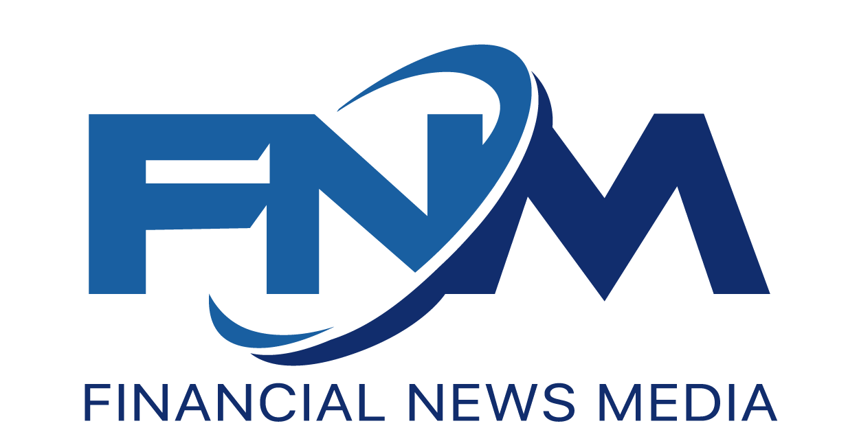 Financial News Media main logo - full color