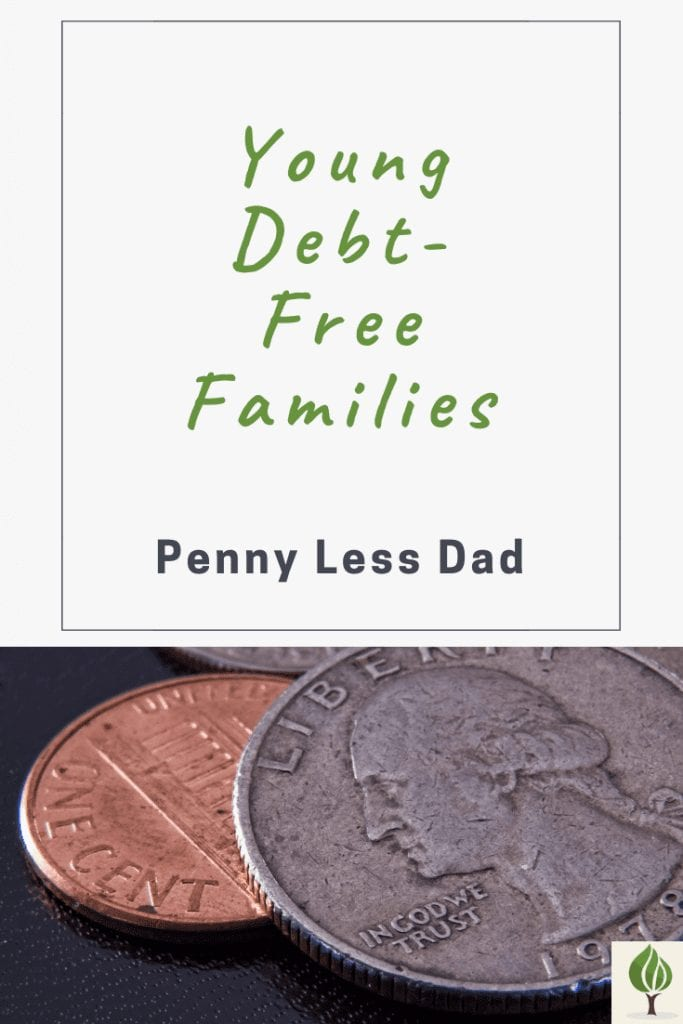 Recovering from bankruptcy pennyless dad