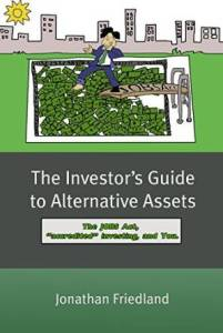Investor's Guide to Alternatives Assets