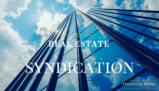Real estate syndication: how to invest in larger, more exclusive properties with better yields