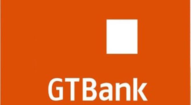 Gtbank Personal Banking