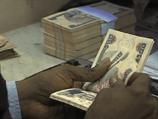 Lagos State Accounted for 77% Of Bank Credits In 2015