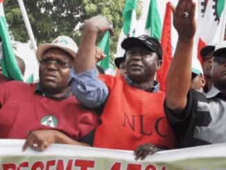 Fuel price: Lawmaker urges labour unions to dialogue with FG