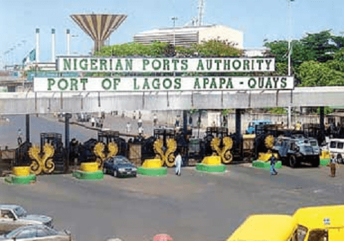Image result for The Nigerian Ports Authority