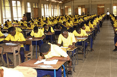 WAEC Set To Hold Summit on Exam Malpractices WAEC Set To Hold Summit on Exam Malpractices WAEC Set To Hold Summit on Exam Malpractices gif base64 R0lGODlhAQABAAAAACH5BAEKAAEALAAAAAABAAEAAAICTAEAOw