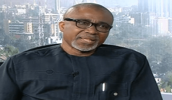 Biafra: Abaribe Denies Being Queried By Senate Over Nnamdi Kanu, IPOB